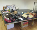 WI Jumble Sale 20141011