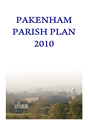 Pakenham Parish Plan pdf